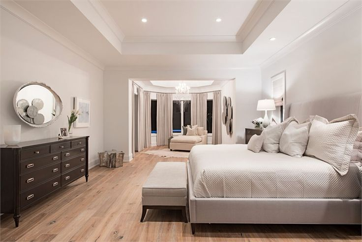 Pamper yourself with a private master suite that includes its own sitting room, his-and-hers walk-in closets, and spa-like master bath. - See more at: https://www.thehousedesigners.com/plan/spyglass-1933/ #houseplan #homeplan #european #luxurious #mediterranean #househunting