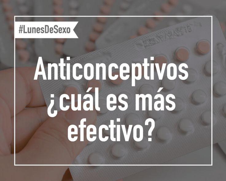#lunesdesexo Anticonceptivos después del parto ¿cuál es el más efectivo?