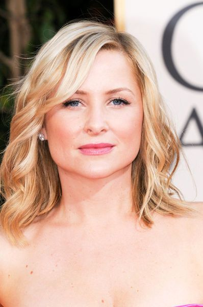 Hot Pictures Of Jessica Capshaw | Jessica Capshaw Picture 1 - 66th Annual Golden Globes - Arrivals