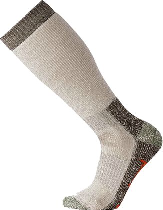 SMARTWOOL Hunt Extra Heavy Over The Calf Sock Taupe Medium, PR