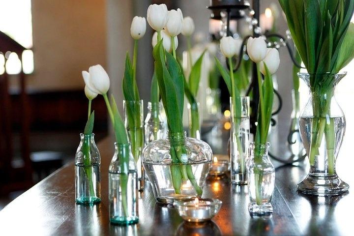 I do love a vase...