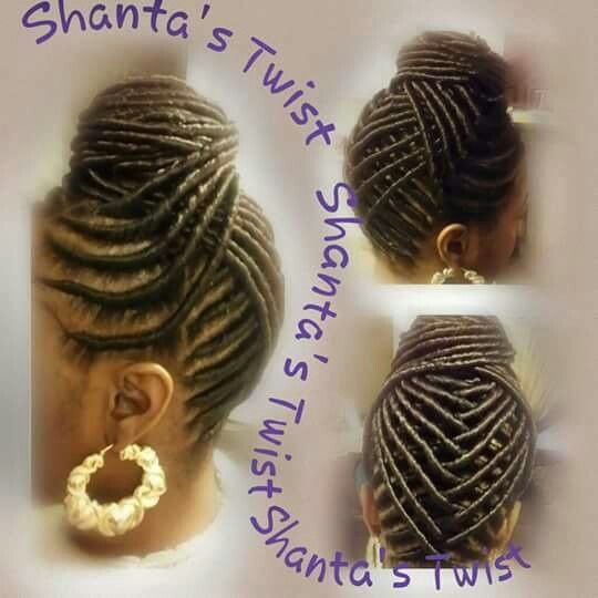 1000+ images about stuffed twist on Pinterest Twists - Black Hairstyles Braids