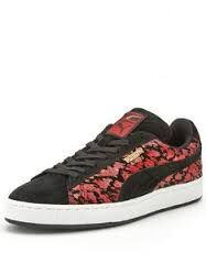 These #Puma trainers are so groovy, i love them SO much!!!