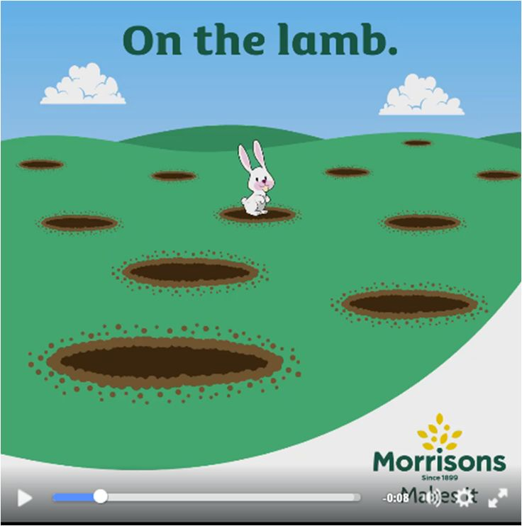 Can you catch the lamb? GIve it a try on our fun and interactive Easter game!