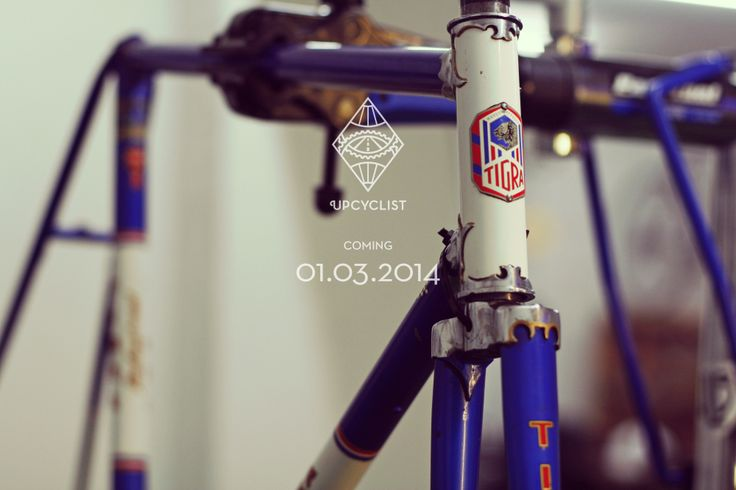 Upcyclist — Maintenance