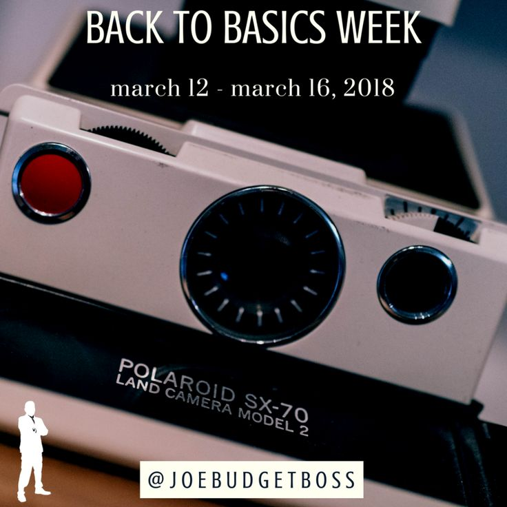 We are in Back to Basics Week at Budget Boss! Join me as I get to the base of financial planning and show you what you need to know to make sure you can grow. Get your pen and paper handy and get ready to go to school! #budget #budgetboss #wealth #knowledge #LDNont #goals #financialfreedom #money #london #toronto #canada #america #investing #insurance #instagram #instagood #picoftheday #makeithappen #moneymatters #beautiful #amazing #goals2018