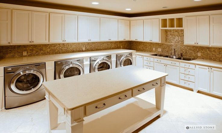 17 best ideas about large laundry rooms on pinterest - Large laundry room ideas ...