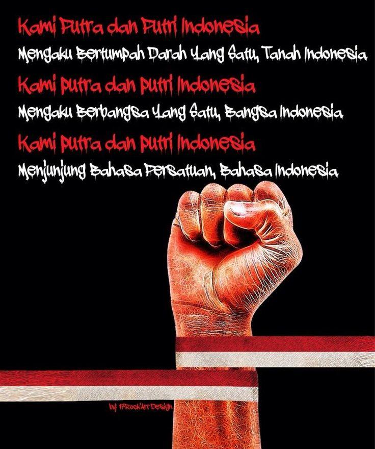 berhubung design ini blm diterima untuk cover buku, sayang kalau dibuang. mungkin waktu yang berbicara disaat blm bisa digunakan GoPublik mungkin untuk koleksi pribadi disaat hari Sumpah Pemuda  #SumpahPemuda #FractaliusEfek #HDR #17RockArtDesign #Indonesia #DimasHardiansa