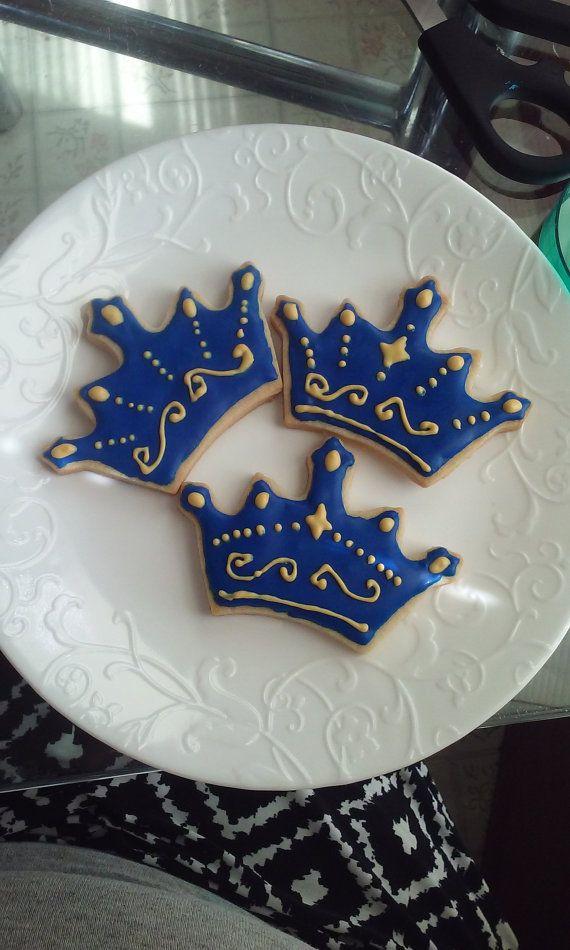 crown sugar cookies