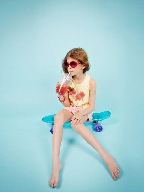 hundred pieces | MilK - Le magazine de mode enfant