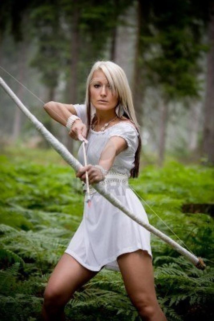 Tribal Olympians - Survival International