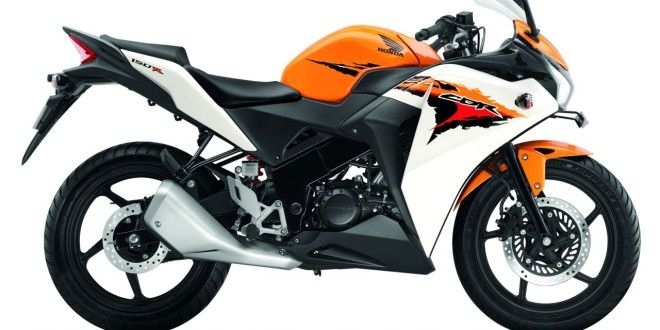The Honda CBR models are a series of Honda sport bikes. With the malediction of the single cylinder ...
