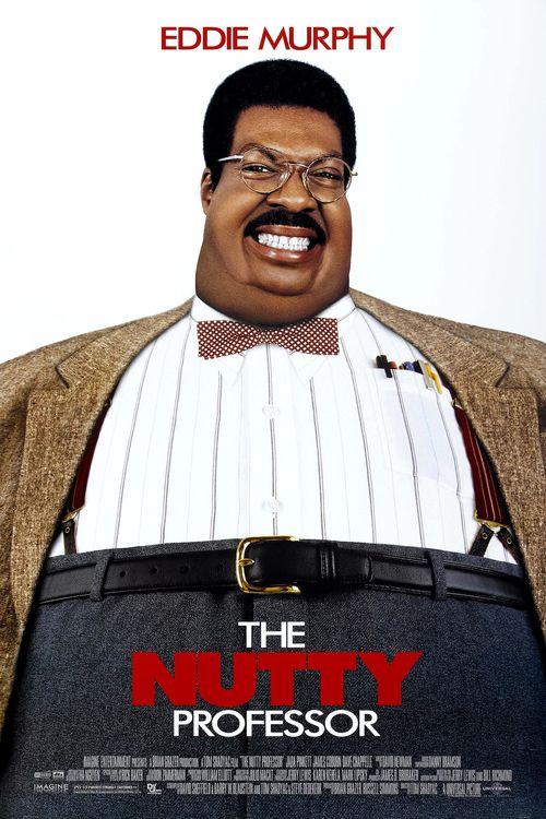 Watch The Nutty Professor (1996) Full Movie Online Free