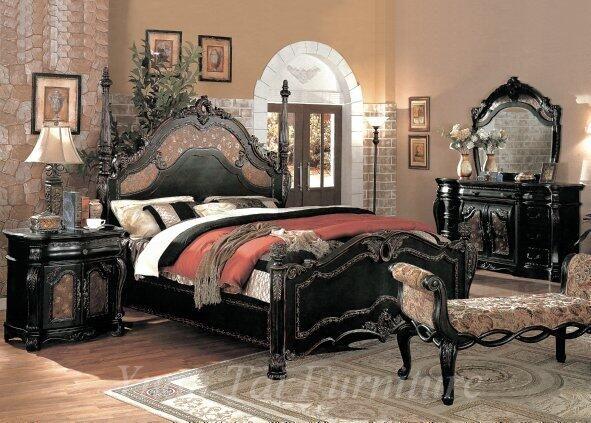 Myco Furniture Ha6103n 716 87 In 2021 Bedroom Furniture Sets Furniture Bedroom Set