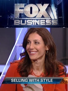 Jessica Herrin, Stella & Dot founder and CEO, on the company's growth and why jewelry parties are becoming a new craze.