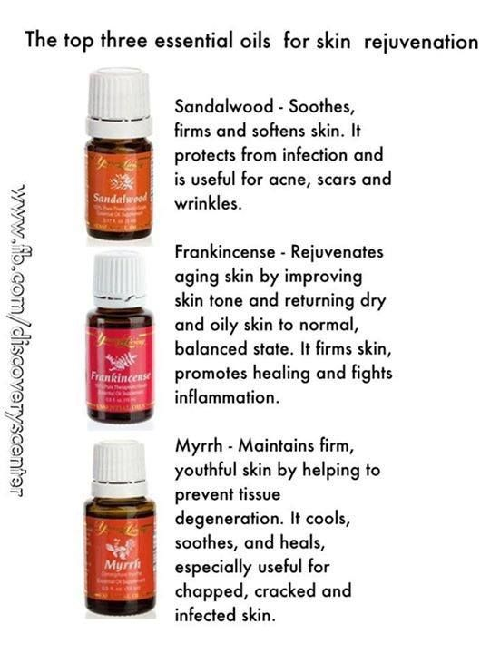 1000 ideas about myrrh essential oil on pinterest essential oils oil and young living - The best oils for the skin ...