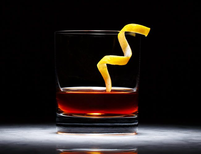 How to Make the Perfect Sazerac Cocktail - Gear Patrol