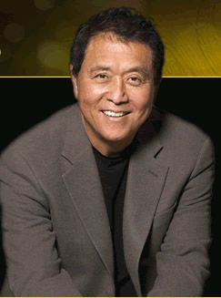 The Ultimate Hypocrite: Robert Kiyosaki and His Company's Bankruptcy