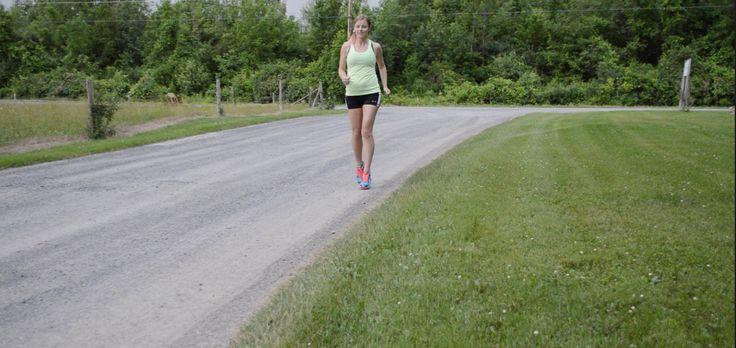 programme d'entraînement pour courir 5 KM en 8 semaines pour les débutants