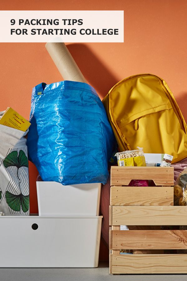 9 Packing Tips For Starting College. Find This Pin And More On Guys Dorm  Room ... Part 86