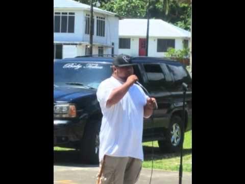 youtube american samoa flag day 2013