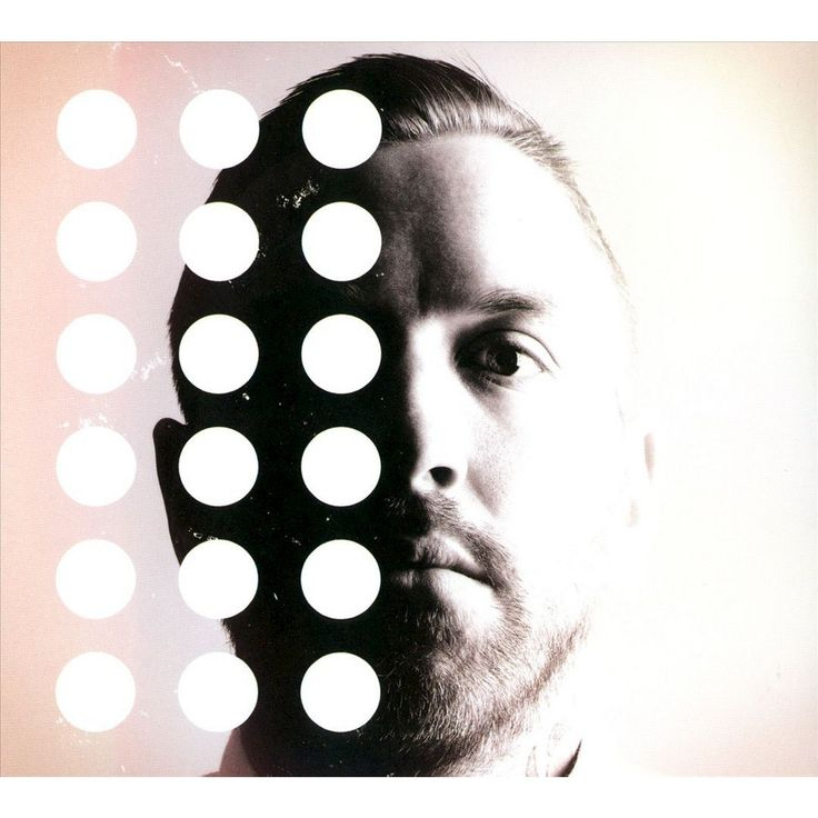 City and Colour - Hurry and the Harm (LP) (Vinyl)