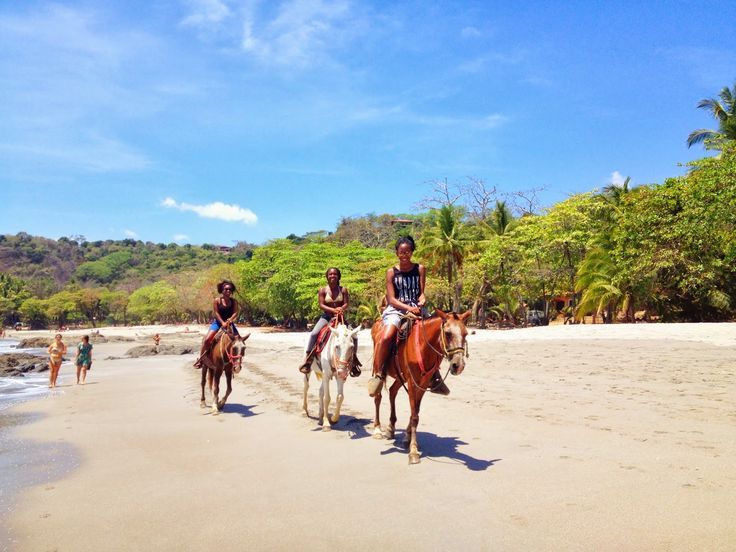 Who wouldn't want to study abroad in Costa Rica after seeing these experiences?  #ceaAbroad