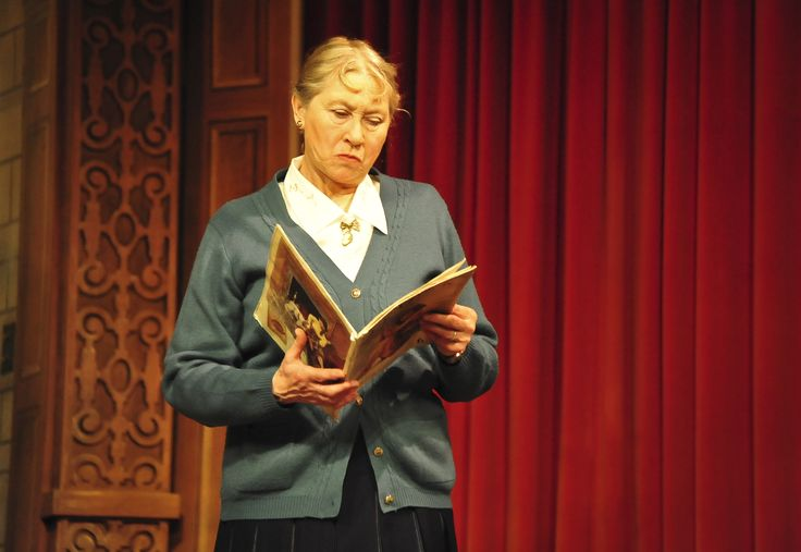 Agatha Christie's The Mousetrap. 28 September - 3 October  http://www.dorkinghalls.co.uk/article/10756/Live-Shows