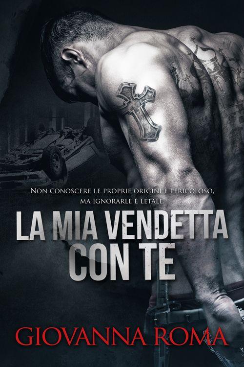 5 stelle per il #DarkRomance #LaMiaVendettaConTe da Stella del blog Un the letterario. Thank you soon much ;)