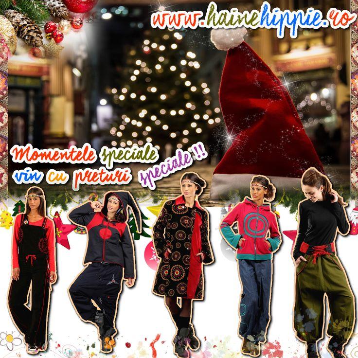 Crăciunul se apropie! Fă celor dragi cadouri speciale! http://bit.ly/TolbaLuiMosCraciun