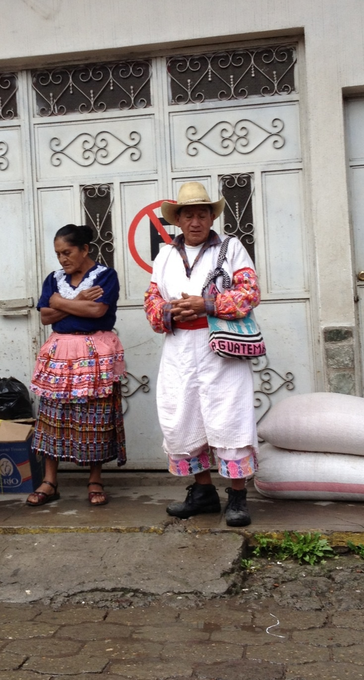 san juan sacatepequez cougar women Traditional clothing of guatemala  looks at the varied designs in the clothing that are primarily worn by the mayan women  san juan sacatepequez san lucas.