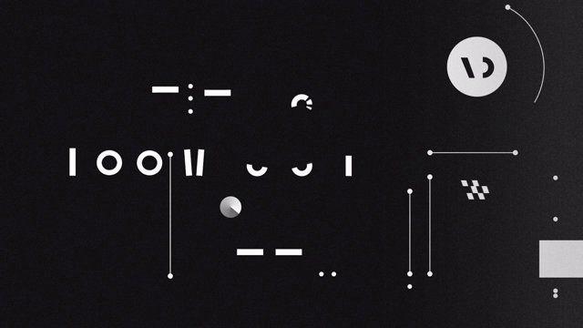 This is a dead pitch logo animation. Art Director - Jonathan Kim Animation - Rachael Park