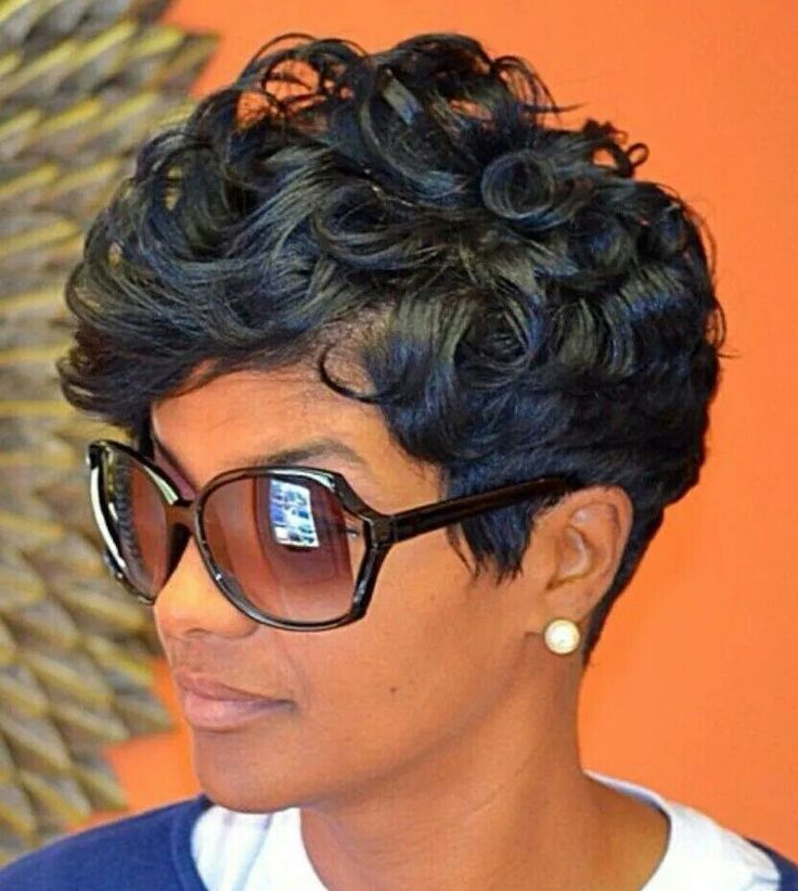 Cool 1000 Images About Elegant Hairstyles On Pinterest Mohawks My Short Hairstyles For Black Women Fulllsitofus