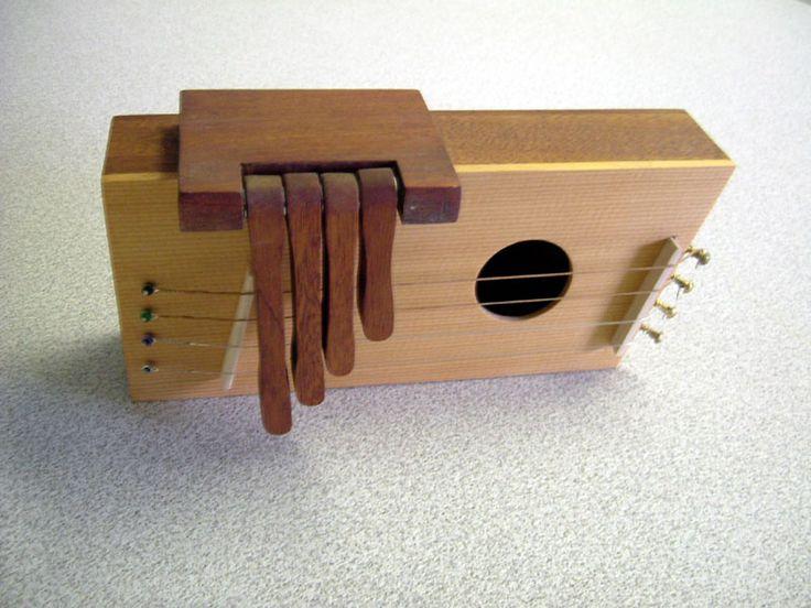 12 best Door Harps images on Pinterest | Harp, Woodworking and ...