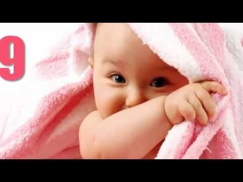 top ten cute baby photo