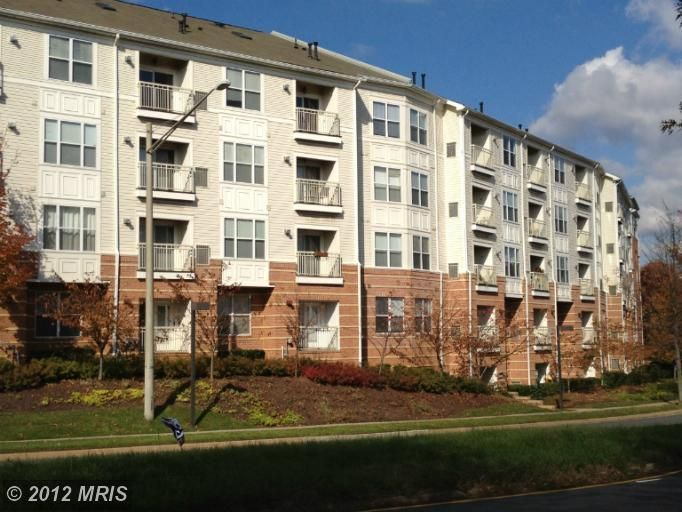 9480 Virginia Center Blvd. #102--Best first three years of marriage spent here!!