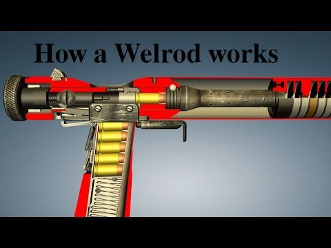 How a Welrod works - YouTube