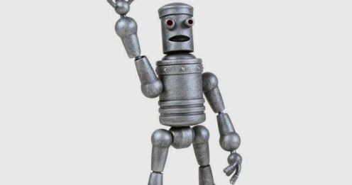 Lie-detector Robot | Funny Joke
