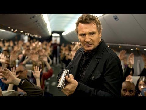 NON STOP Movie Trailer (Liam Neeson)  this movie sounds awesome  we borntragers want to watch