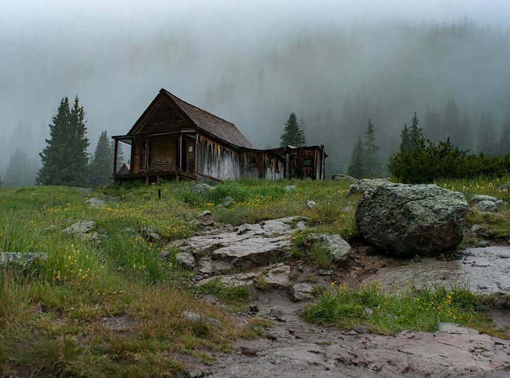 Best 25 Rustic Cabins Ideas On Pinterest Log Cabins