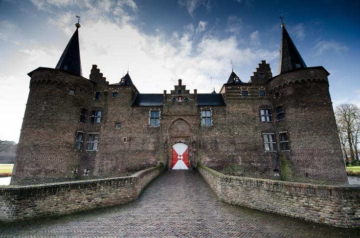 Castle Helmond