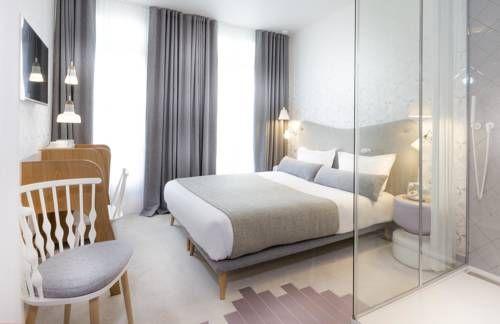 Hotel le Lapin Blanc - Inspiré par Alice au pays des merveilles, l'Hôtel le…