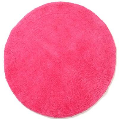 tapis salle de bain bamba rose - Tapis De Salle De Bain Rose