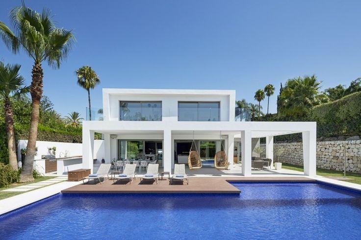 Aloha Contemporary Villa
