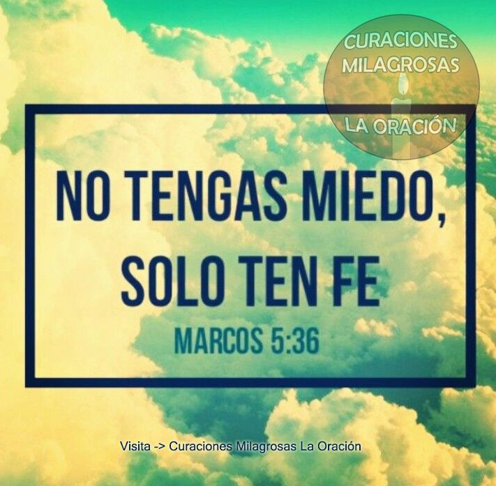 ♥ ♥ Soluciona tus problemas a través de la Oración. Clic -> http://www.curacionesmilagrosaslaoracion.com/
