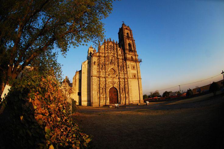 Dedicado a conservar, investigar, exhibir y difundir las manifestaciones artísticas y culturales de la época virreinal. Tiene por sede el ex Colegio Jesuita de Tepotzotlán, en el Estado de México.