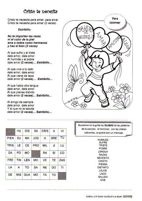 El Rincón de las Melli: abril 2013