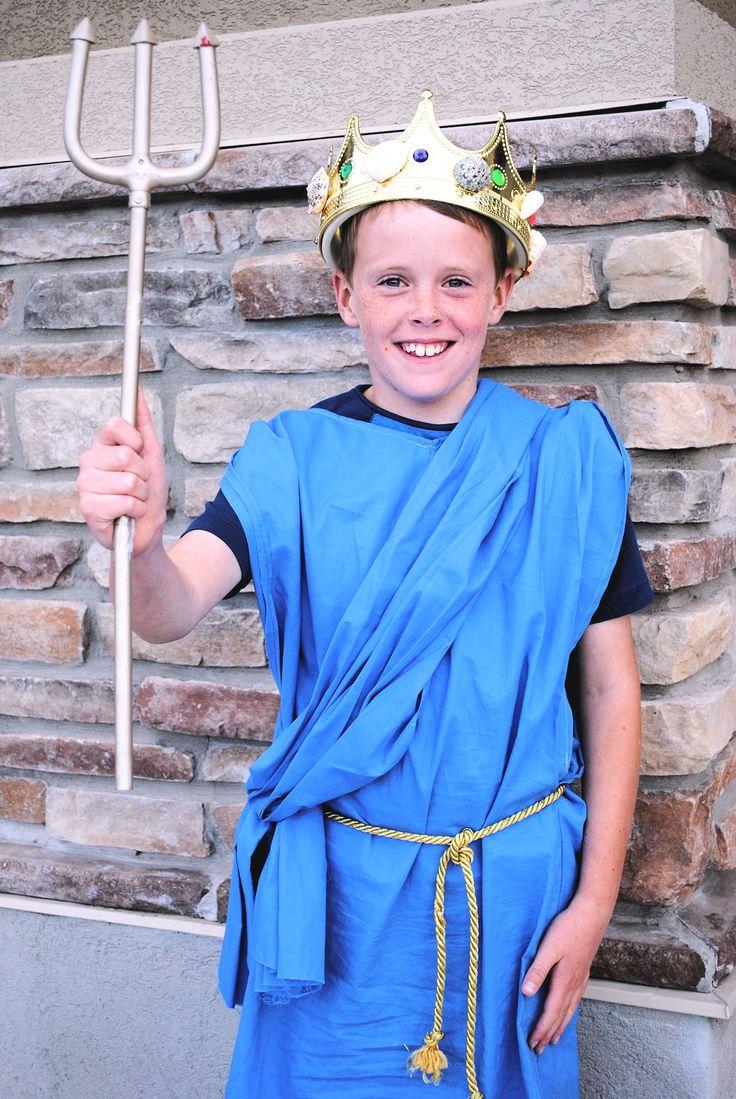 65 best Percy Jackson Halloween: Costume Ideas! images on ... Percy Jackson Poseidon Costume