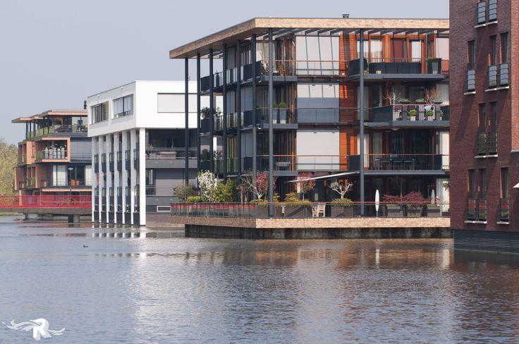 Hillegersberg   Rotterdam   The Netherlands