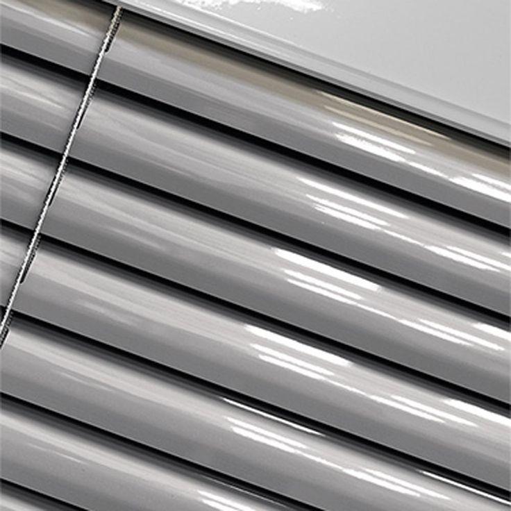 Μεταλλικά στοράκια 50mm / metallic blinds 50mm